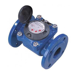 Турбинный счетчик воды Apator Powogaz MWN 250 ХВ
