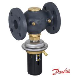 Регулятор перепада давления Danfoss AVP DN50 | kvs 25 | 0,2-1 бар | PN25 | фланец