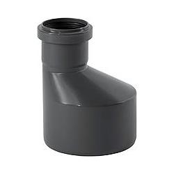Редукция канализационная Ostendorf HT Safe 110/50мм