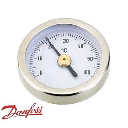 Термометр Danfoss FHD-T