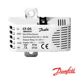 Danfoss CF-DS Датчик точки росы | 24 В (088U0251)
