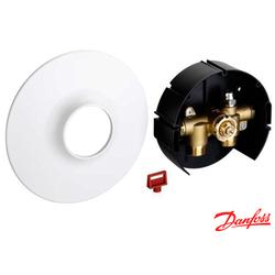 Danfoss FHV-A Унибокс для теплого пола (003L1001)