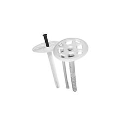 Дюбель-зонтик 90 мм с пластиковым гвоздем