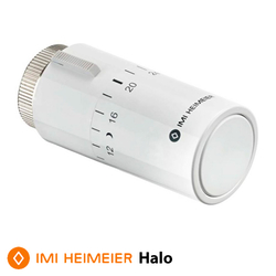 Термоголовка IMI Heimeier Halo (7500-00.500)
