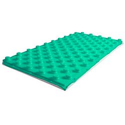 Теплоизоляционная плита с фиксаторами | 50х500х1000