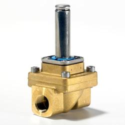 """Danfoss EV250B 22BD Клапан электромагнитный нормально закрытый 1/2"""" (032U5256)"""