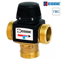 клапан ESBE VTA 312