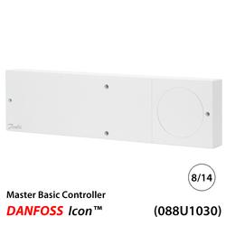 Danfoss Icon™ Master Basic Модуль управления | 8/14 каналов | 230 В~ (088U1030)