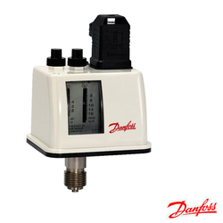 Danfoss BCP 3L Реле давления (017B0062)