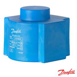 Danfoss BN024DS Катушка для электромагнитных клапанов EV 210-225 (018F6968)