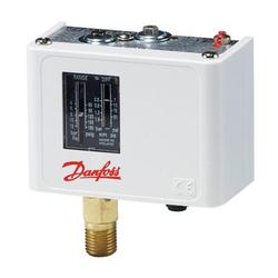 Danfoss KPI 35 Реле давления | 0,2-8 бар | 0,5-2 бар (060-121966)