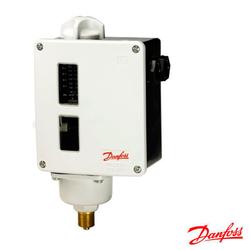 Danfoss RT 200 Реле давления | 0,2-6 бар | 0,25 бар (017-523966)