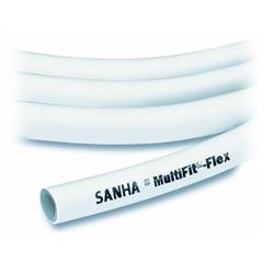 Металлопластиковая труба Sanha MultiFit-Flex 20х2x0,25 | PN12 | 100 м