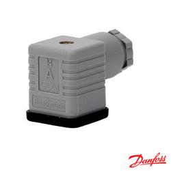 Danfoss Штекер для катушек (042N0156)