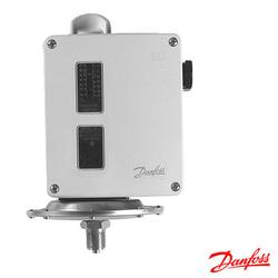 Danfoss RT 113 Реле давления (017-519666)