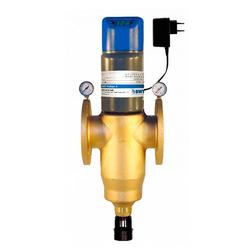 BWT Multipur 150 AP Фильтр с автоматической промывкой фланцевый DN 150
