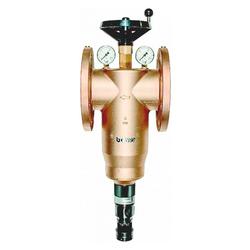 BWT Multipur 65 M Фильтр с ручной промывкой фланцевый DN 65 (100мкм)