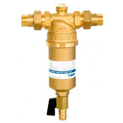 """BWT Protector Mini H/R 1/2"""" Фильтр для горячей воды"""