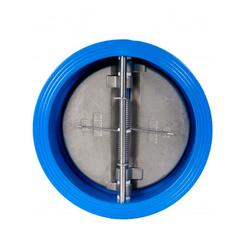 Клапан обратный межфланцевый двухстворчатый ДУ 50 Tecofi CB3449-EPA | PN 16