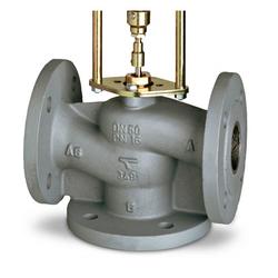 Регулирующий двухходовой клапан IMI Hydronic CV216GG DN15