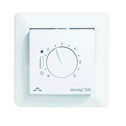 Термостат для теплого пола DEVIreg 530