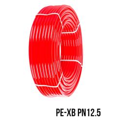 Труба теплого пола из сшитого полиэтилена Firat PE-XB 16х2,0 (100 м) без кислородного барьера