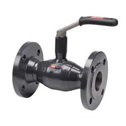 Купить - Кран шаровый стальной фланцевый Danfoss JiP-FF Ду 65 | PN 16 | kvs 200 (065N4282)