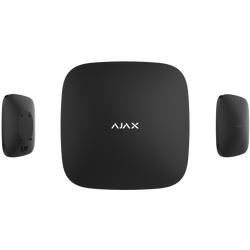 Интеллектуальная централь Ajax Hub Black (Черный)