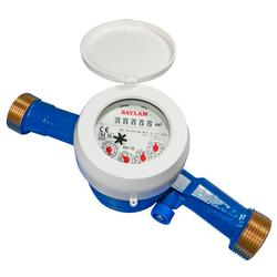 Счетчик холодной воды Baylan KK-17 R160 Ду 40 | без штуцеров