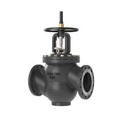 Danfoss MSV-F2 ДУ 300 Ручной балансировочный клапан (003Z1069)
