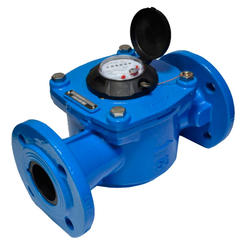 Счетчик для воды Apator Powogaz JS-65 ХВ Impero | 300 мм