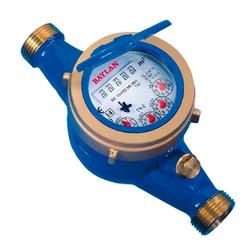 Счетчик холодной воды Baylan TY-2 Ду 20 | без штуцеров