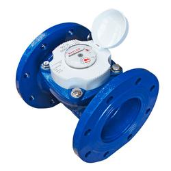 Счетчик холодной воды турбинный Baylan W-3 Ду 125