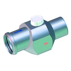 Обратный клапан для канализации HL4/7 DN 75
