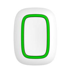 Тревожная кнопка Ajax Button White