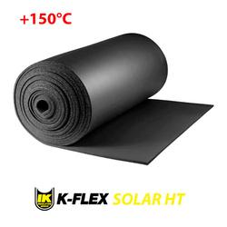 Высокотемпературная листовая изоляция K-Flex 13x1000-14 SOLAR HT