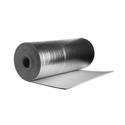 Вспененный полиэтилен фольгированный K-Flex PE 10x1000-10 METAL (самоклеющийся)