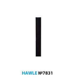 Удлинитель фиксированного штока Hawle 7831