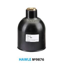 """Воздушный вантуз Hawle 9876 DN 1"""" PN6 - фото 1"""