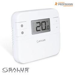 Цифровой суточный термостат SALUS RT310 проводной (замена модели RT300)