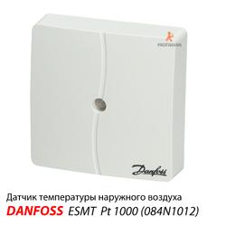 ECL Ключ А377 для Danfoss ECL Comfort 310 (087H3817)