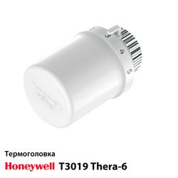 Термоголовка Honeywell T3019 Thera-6 М30х1,5 (T3019)
