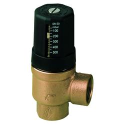 Перепускной клапан IMI Heimeier Hydrolux DN20