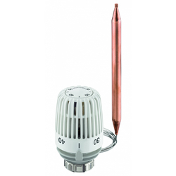 Термоголовка IMI Heimeier К с выносным датчиком (6602-00.500)