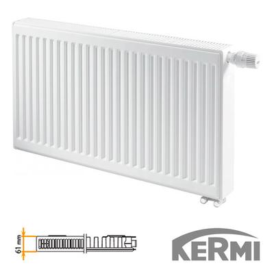 Стальной радиатор Kermi FTV Тип 11 300x1400 1043W (нижнее подключение)