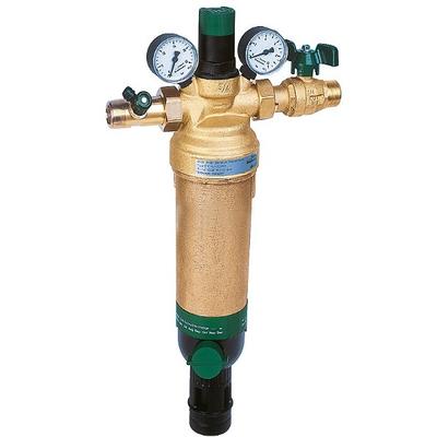 Honeywell HS10S-1 1/2AAM Комбинированный водоразборный узел для горячей воды