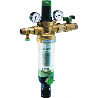 Honeywell HS10S-1/2AA Комбинированный водоразборный узел для холодной воды