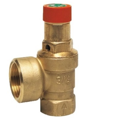 Мембранные предохранительные клапаны Honeywell SM120