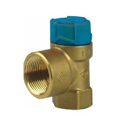 Предохранительный клапан AFRISO MSW