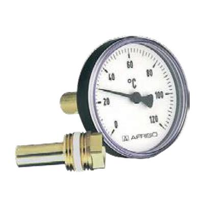 Термометр AFRISO тип BiTh 80 AX